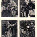 Четыре фрагмента картин русских художников 150x150 - Неизвестные художники