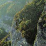 Чечено Ингушская АССР. Дорога в село Итум Кале 150x150 - Пейзажи