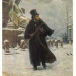 Щербаков Борис Валентинович Пушкин в Петербурге 150x150 - Щербаков Борис Валентинович